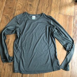 Columbia TITANIUM long sleeved sport top